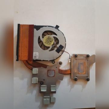 Radiator Dell N7110 DAV03AMB8 Nvidia