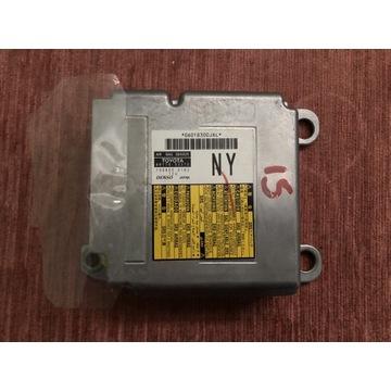 Sensor moduł airbag Lexus 89170-53370