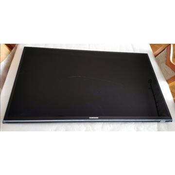 Samsung UE37D6500VS Smart TV 3D