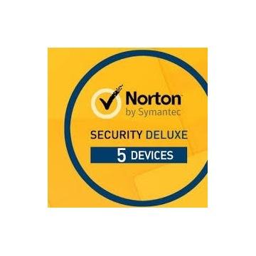Norton Security Deluxe 2020  90 dni 5 PC KLUCZ