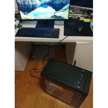 Obudowa SilentiumPC AQUARIUS AQ-X70W Pure Black