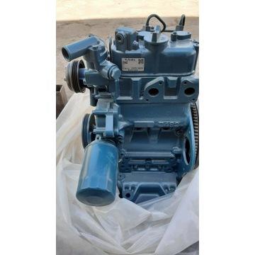 Silnik Kubota D722 diesel