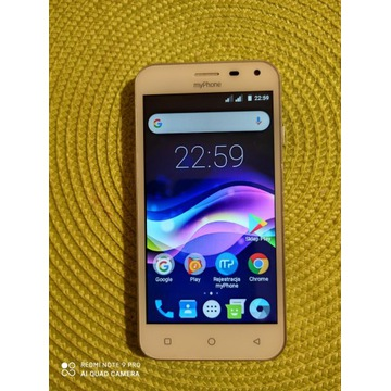 Smartfon myPhone Fun 5