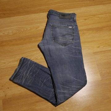 G-Star jeansy męskie r. W31L32
