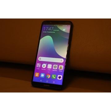 Telefon Huawei Y7 Prime 2018 3GB / 32 GB piękny !