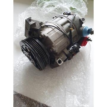 Sprężarka klimatyzacji volvo xc 60 DCS valeo