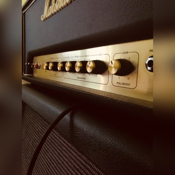 Marshall Origin 20W Head + 2x12V Celestion Cabinet