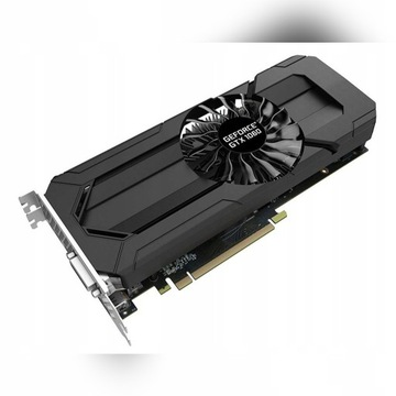 PNY Technologies GeForce GTX 1060 3GB