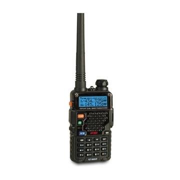 INTEK KT-980 HP radiotelefon VHF+UHF