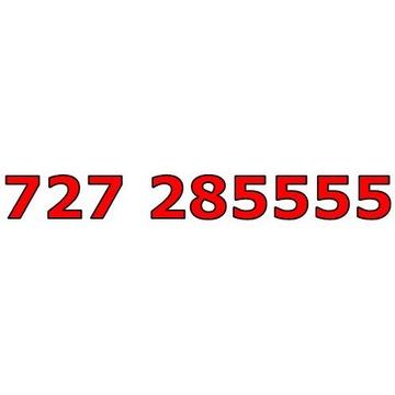 727 285555 ŁATWY ZŁOTY NUMER STARTER