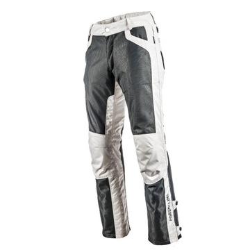 Spodnie motocyklowe ADRENALINE MESHTEC LADY - S