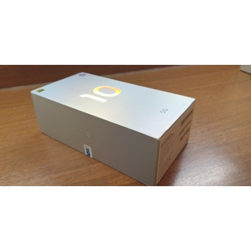 Xiaomi Mi 10 8GB/128GB |Szary|Nowy| PL | Gwar.| 5G