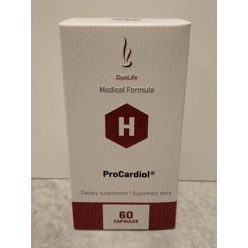 Procardiol DUOLIFE - wsparcie dla serca