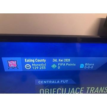 125 k coins fifa 21 Xbox One