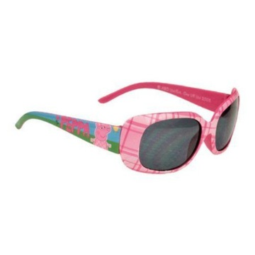 Świnka Peppa okulary przeciwsloneczne