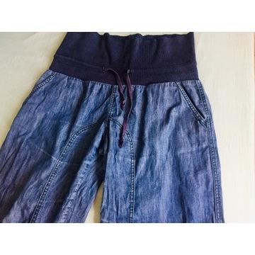 Spodnie ciążowe ONLY W 32/L34