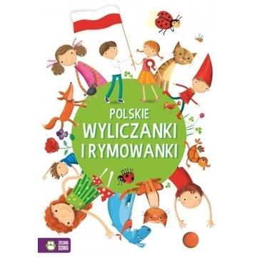 Polskie Wyliczanki I Rymowanki Zielona Sowa