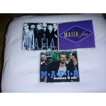 Mafia X 3