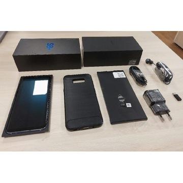 Samsung s8+ 64GB ORANGE / Zadbany Zestaw / Pewniak