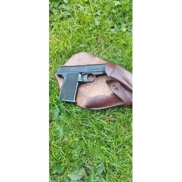 Pistolet hukowy Start 3 6mm + kabura TT