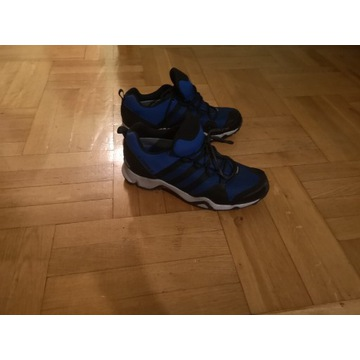 Adidas terrex blue