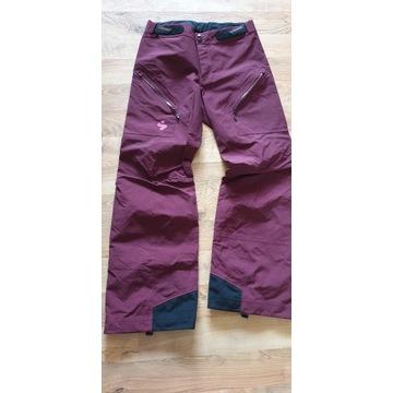 Sweet Protection Goretex spodnie damskie narty r M