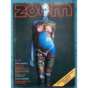 Magazyn ZOOM 8/1979