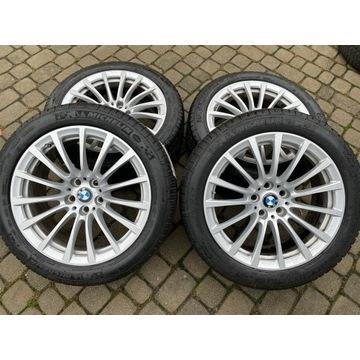 """Koła zimowe BMW 5 G30 G31- 36116861224 18"""""""