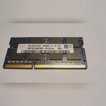 RAM 4gb pc3 ddr3 2Rx8