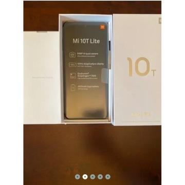 Xiaomi Mi 10T Lite 6/64GB Szary Pearl grey