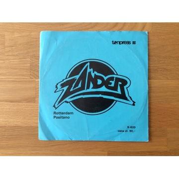 Zander - Rotterdam/Positano Tonpress S-620