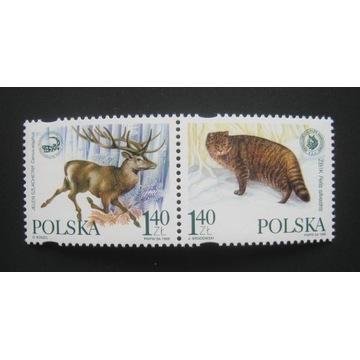 3639 -3670**  fauna ssaki