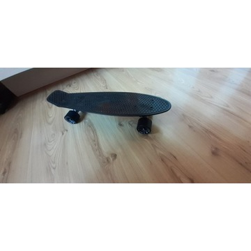 Deskorolka Fiszka Fish Skateboards