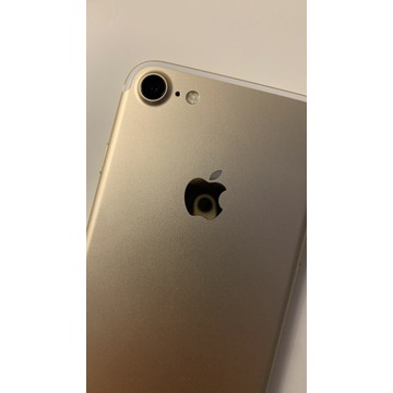 IPhone7 128Gb Gold bez blokad !Idealny stan bat95%