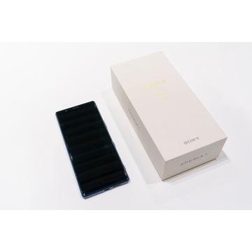 Smartfon Sony Xperia 5 Niebieski Dual Sim J9210