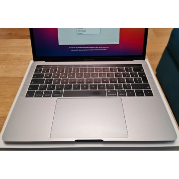 """Macbook pro 13"""" i5 1.4-3.9 128gb A2159 Touch bar"""