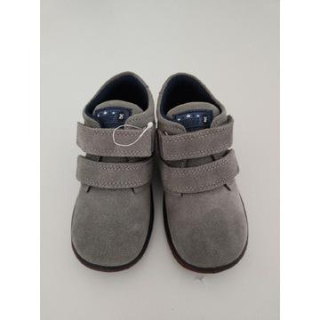 Buty dziecięce chłopiece wkładka 6