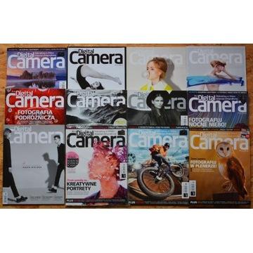 Digital Camera 2016 (1-12, cały rocznik)