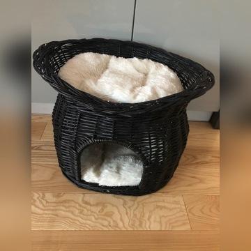 Kosz wiklinowy Trixie legowisko dla kota