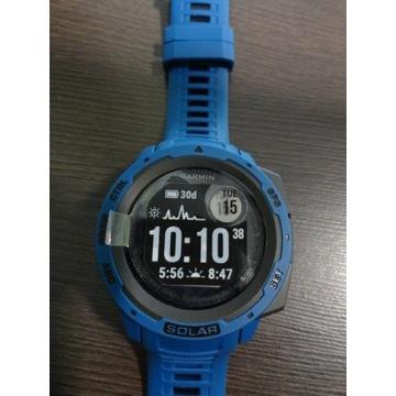 Zegarek Smartwatch Garmin Instinct Solar Nowy
