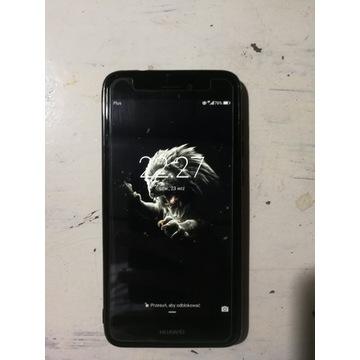 Huawei P9 LITE 2017 16GB Czarny