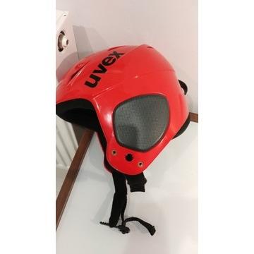 UVEX kask narciarski rozmiar S 55-56