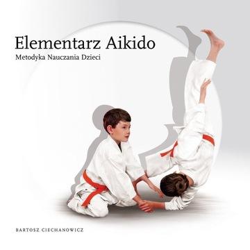 "Książka pt. ""Elementarz Aikido"".630 stron!"