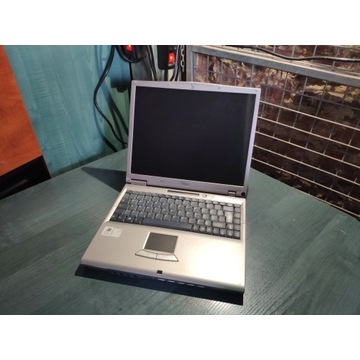 Laptop Fujitsu Siemens LifeBook E Series