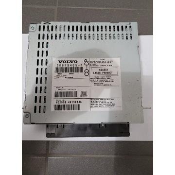 Odtwarzacz CD Volvo XC90 34w293n/cd-cp28