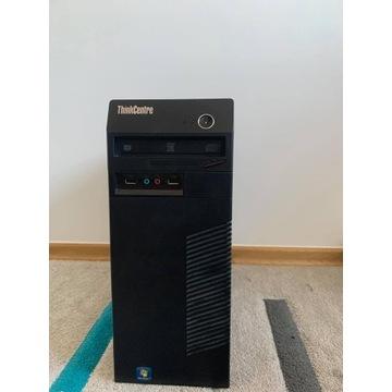 Komputer Stacjonarny PC Lenovo