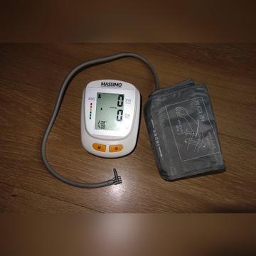 Ciśnieniomierz elektroniczny Massim