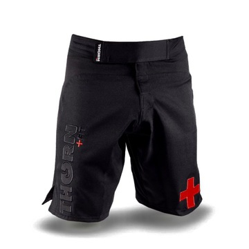 Spodenki Thorn Fit, Limited Edition Black, Combat