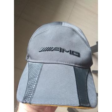 czapka ORYGINAŁ mercedes AMG