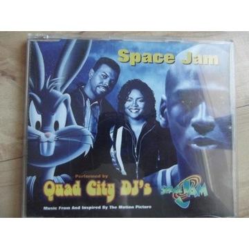 Quad City Dj's - Space Jam